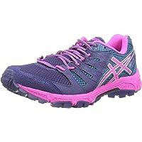 ASICS Gel-FujiAttack 4, Zapatillas de Running para Mujer