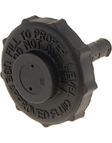 Dorman 82573 HELP! Power Steering Fluid Reservoir Fill Cap