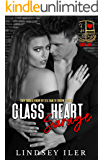 Glass Heart Savage: A Dark High School Bully Romance (Glass Heart Academy Book 1)