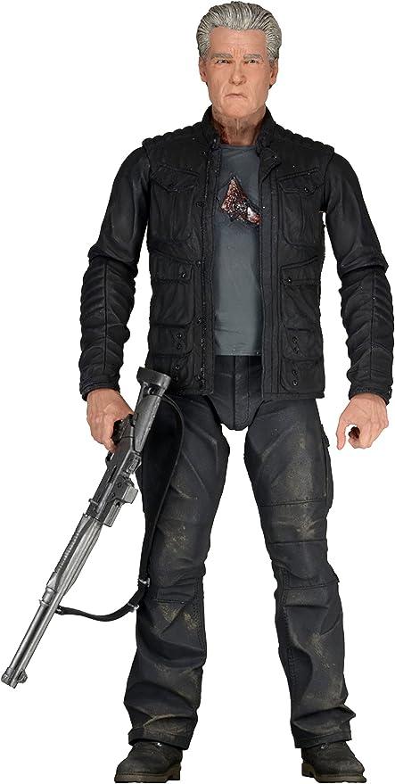 Terminator Genisys Pops T-800 action figur neca Neu