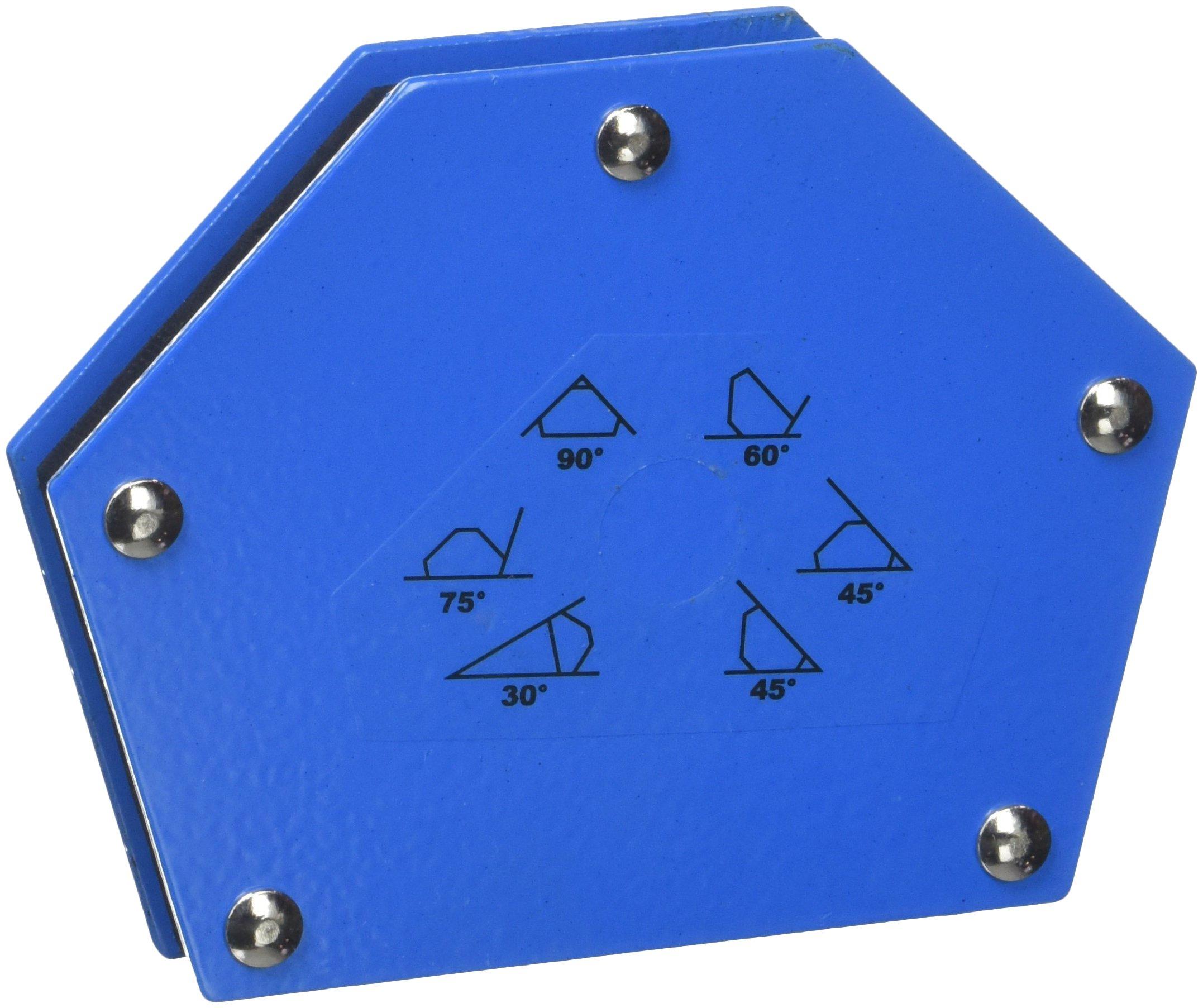 Silverline 148968 - Escuadra magnética para soldar (18 kg) product image