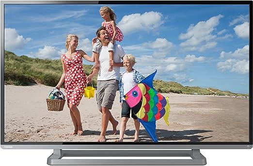 Toshiba 40L2400U LED TV - Televisor (101,6 cm (40