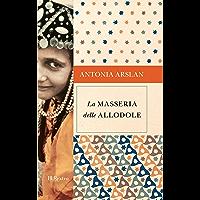La masseria delle allodole (Italian Edition) book cover