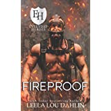 Fireproof: An Everyday Heroes World Novel (The Everyday Heroes World)