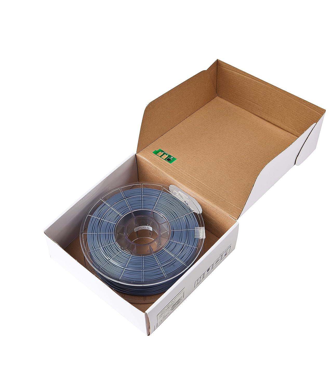 Recarga de Filamento ABS Gris para 3DWOX (Solo para DP200): Amazon ...