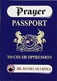 Prayer Passport-Hardcover