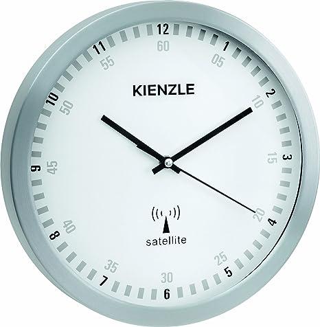 Kienzle V86141110055 - Reloj de pared (cuarzo, analógico)