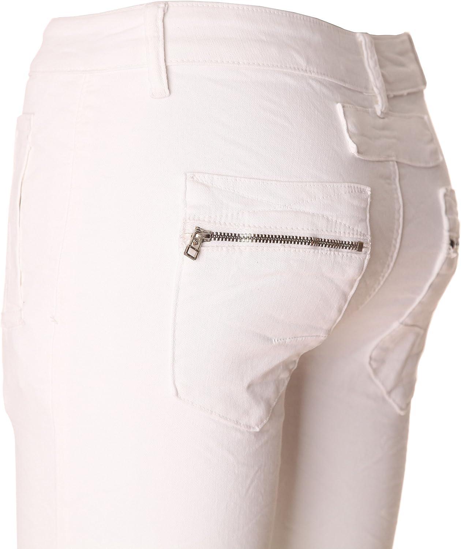 Basic.de Cotton Stretch-Hose im Jogging-Pant Style