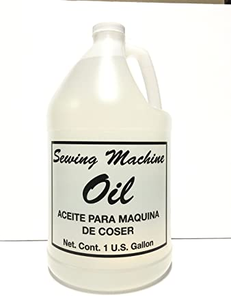 SEW-RITE Precision Machine Oil 1 Gallon