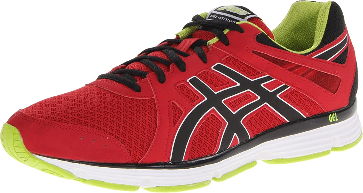 ASICS Men's GEL-Invasion Running Shoe