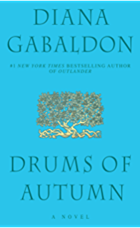 Voyager outlander book 3 kindle edition by diana gabaldon drums of autumn outlander book 4 fandeluxe Gallery