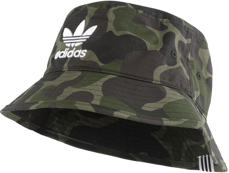 5e82440d950c3 adidas Men s Bucket Camo Hat