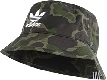 f10be63b115 adidas Men s Bucket Camo Hat