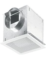 Broan L150MG Ventilator, 162 CFM, White