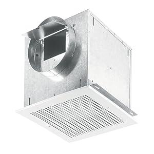 Broan L300KMG Ventilator, 277 CFM