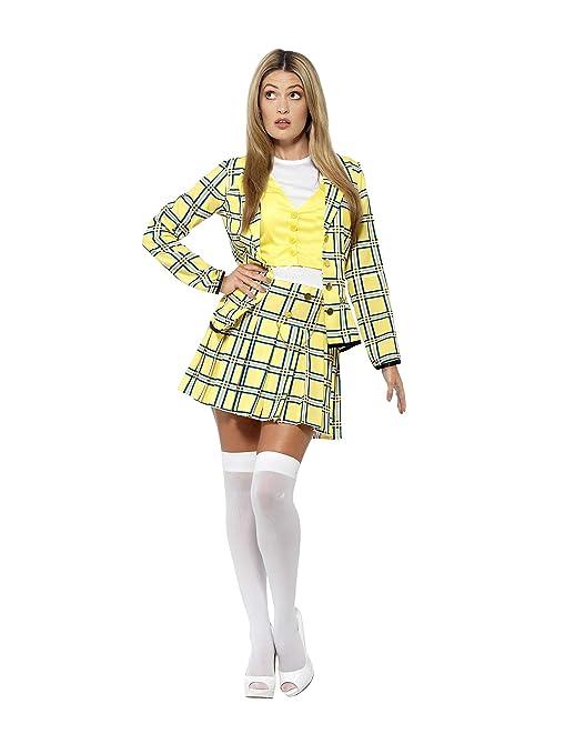 d9ba5c95dde Amazon.com  Clueless Cher Costume  Toys   Games