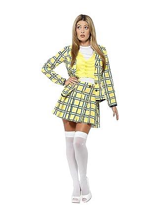 Amazon.com Clueless Cher Costume Clothing