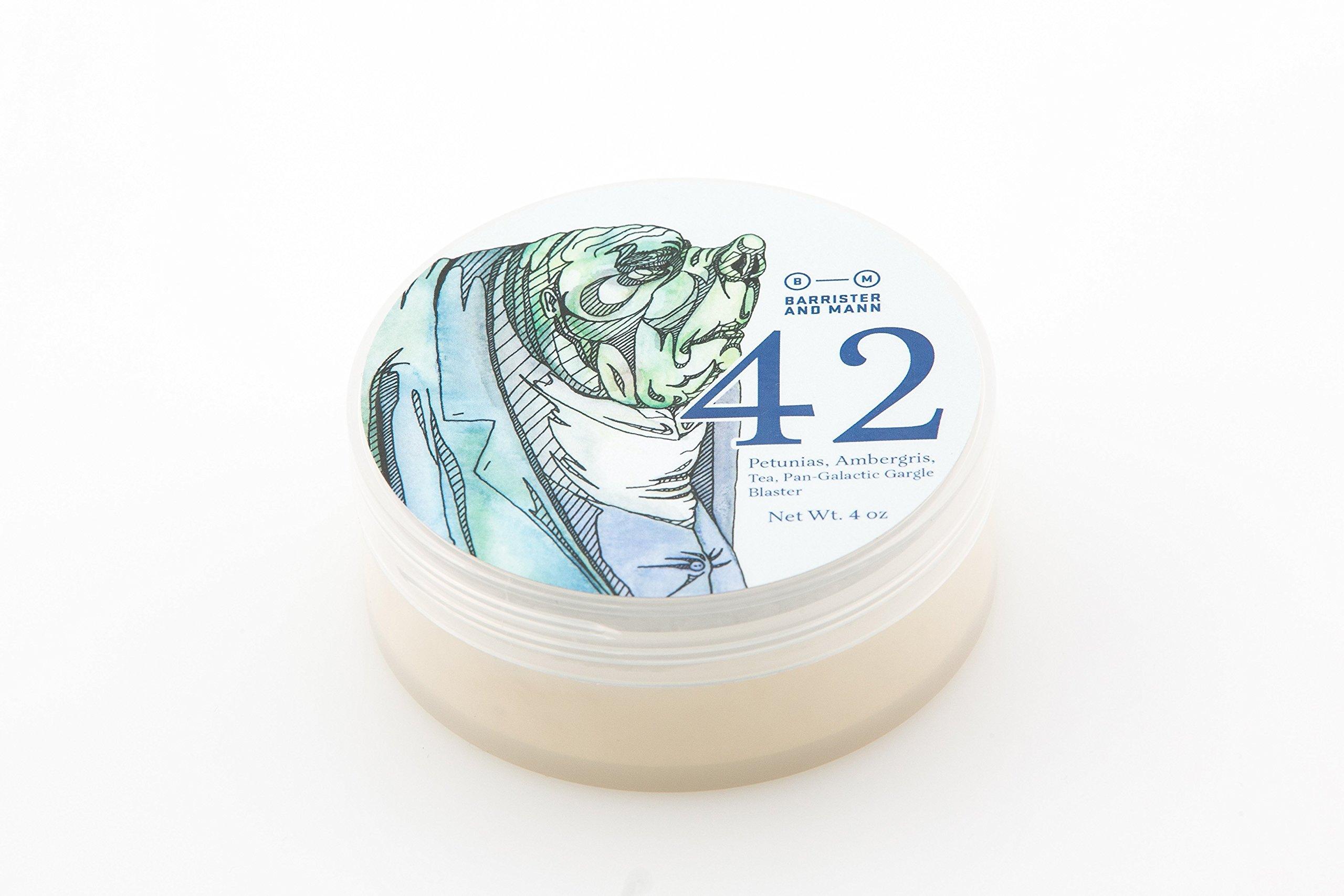 Barrister and Mann Shaving Soap (42)