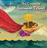 The Amma Tell Me Hanuman Trilogy
