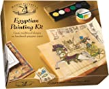 House of Crafts Egyptian Painting Craft Kit