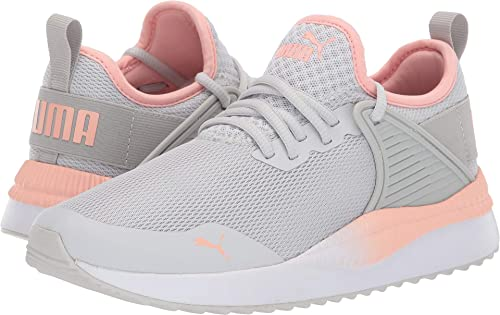 10b5e310d2494 Puma Women's Pacer Next Cage Fade: Amazon.co.uk: Shoes & Bags