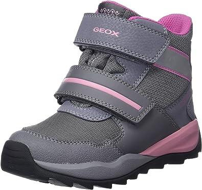 Geox Girls J Orizont B G.ABX A Ankle Boots Shoes & Handbags