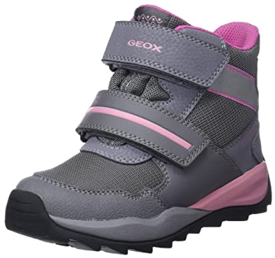 986378d6f3b Geox J Orizont B Girl ABX D Snow Boots  Amazon.co.uk  Shoes   Bags