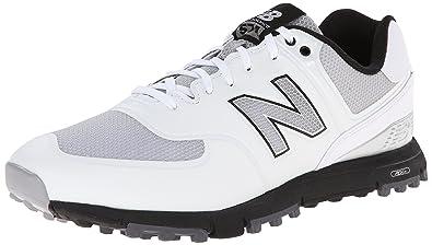 ae27901964d71 Amazon.com | New Balance Men's NBG574B Spikeless Golf Shoe | Golf