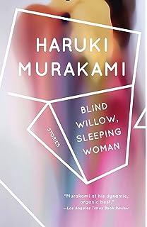 The elephant vanishes stories haruki murakami 9780679750536 blind willow sleeping woman vintage international fandeluxe Images