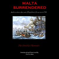 Malta Surrendered: The Doublet Memoirs