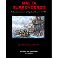 Malta Surrendered: The Doublet Memoirs