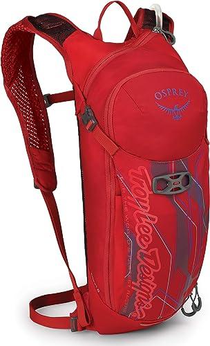 Osprey Siskin 8 Men s Bike Hydration Backpack