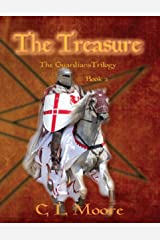 The Treasure - Book 2 - The Guardians Trilogy Kindle Edition