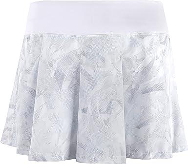 Honofash Falda de Tenis Padel Golf Skort Mujer Pantalón Ropa ...