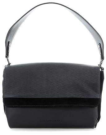 3c962aef08 Mandarina Duck Forma Shoulder Bag black  Amazon.co.uk  Clothing