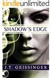 Shadow's Edge (A Night Prowler Novel Book 1)