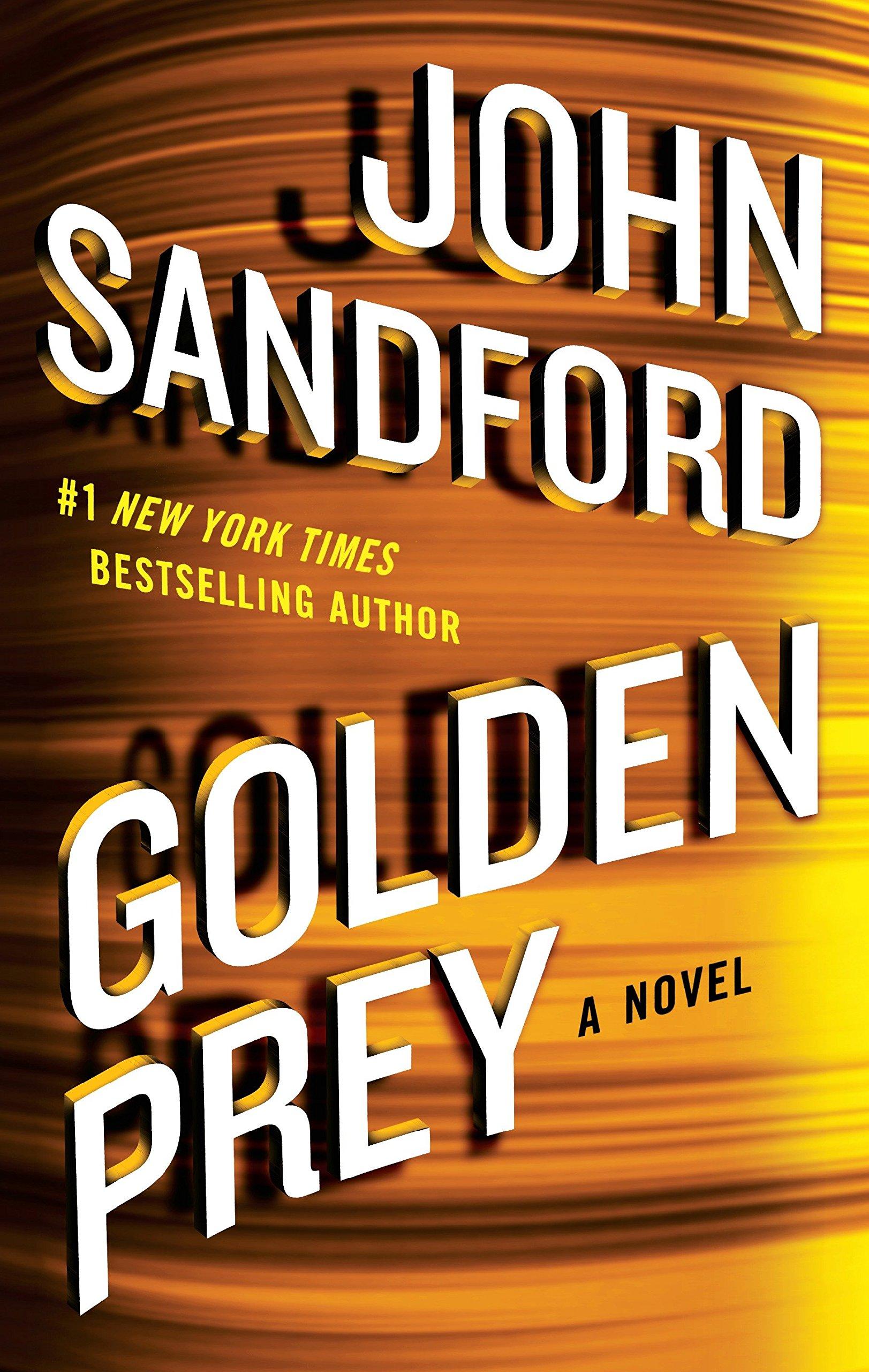 Download Golden Prey (A Prey Novel) ebook