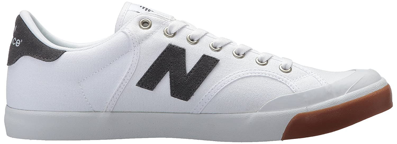 New Balance - Turnschuhe - Numeric Numeric Numeric Skateboarding - Weiß Blau 180638