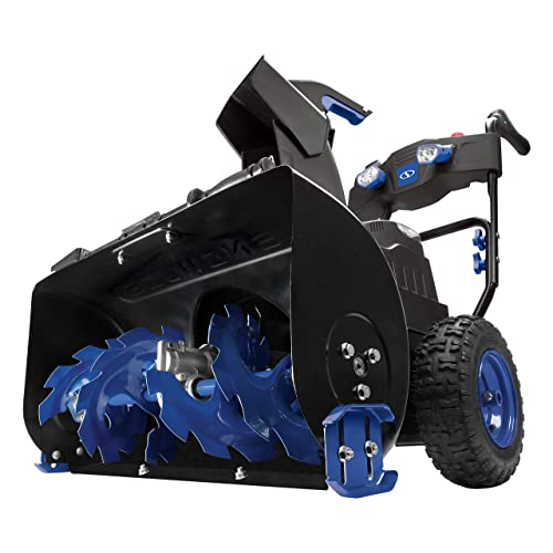 Image of Snow Joe iON8024-XR Two-Stage Cordless Snow Blower