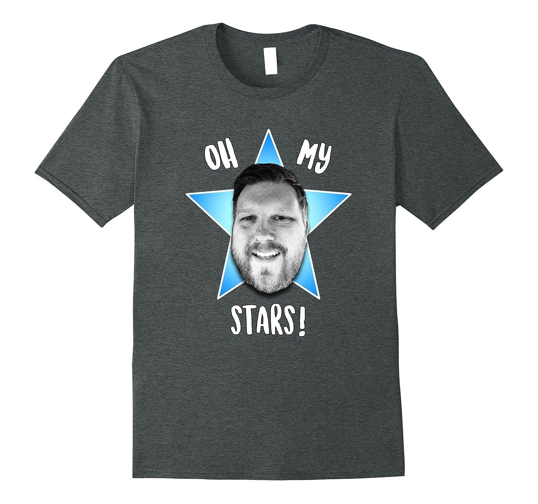 Oh My Stars Shirt-CD