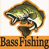 Bass Fishing Techniques & Tips & bass fishing lure