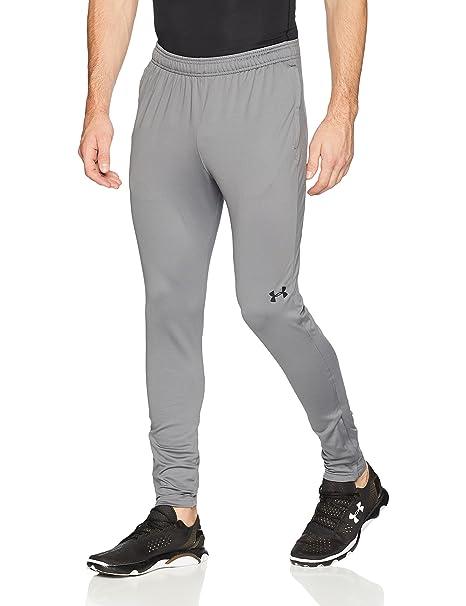 48608e6143558 Under Armour - 1320204 - Pantalon - Homme - Gris (Graphite) - Taille ...