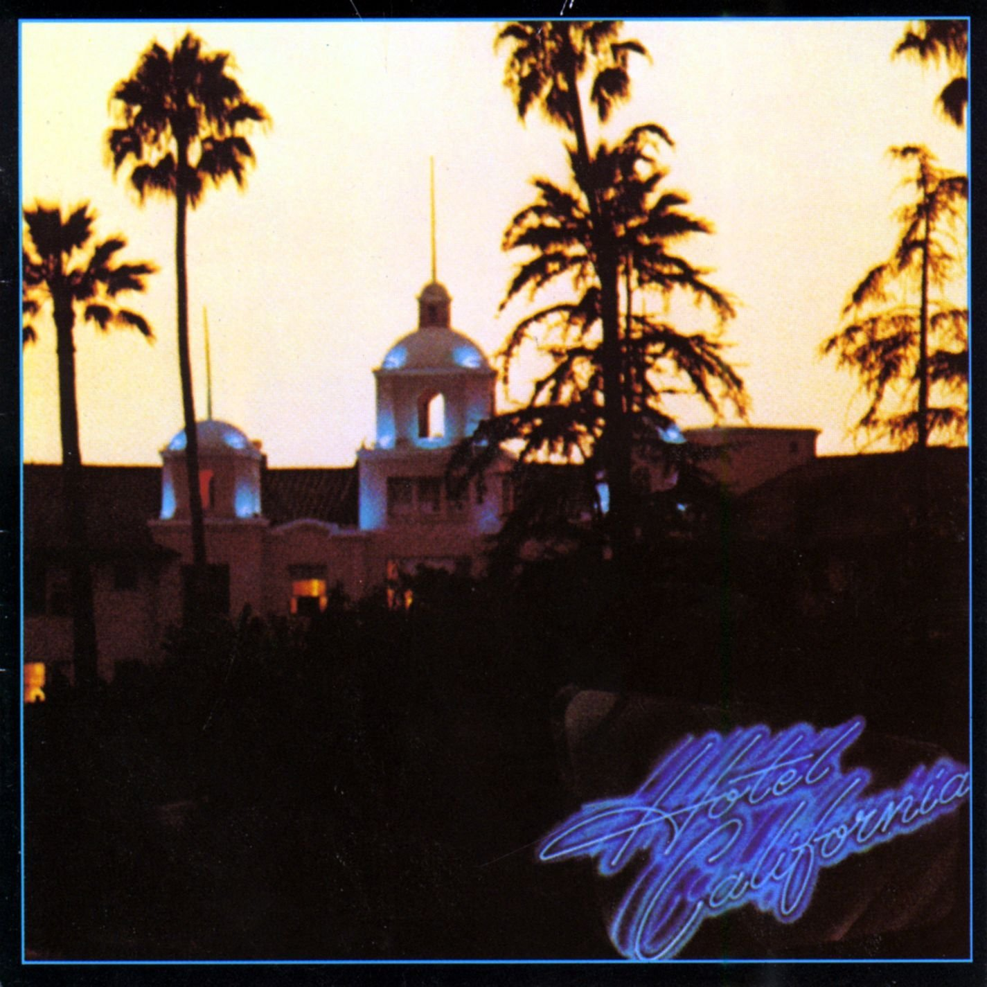 Hotel California (180 Gram Vinyl) by EAGLES