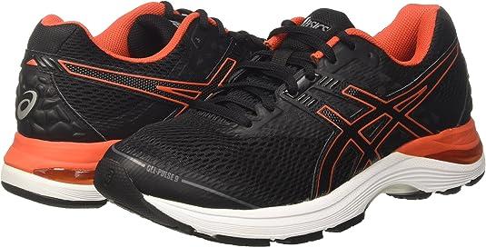 Asics T7D3N 9006, Zapatillas de Deporte Unisex Adulto, Negro (Black), 45 EU: Amazon.es: Zapatos y complementos