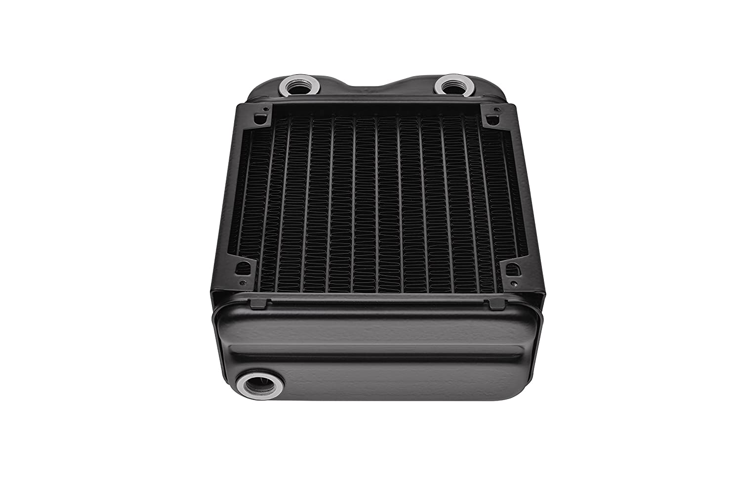 Thermaltake Pacific Radiator PLUS 16.8 Million Colors Digital LED Panel Designed for Pacific RL360 /& CL360 Radiators CL-W220-PL00SW-A