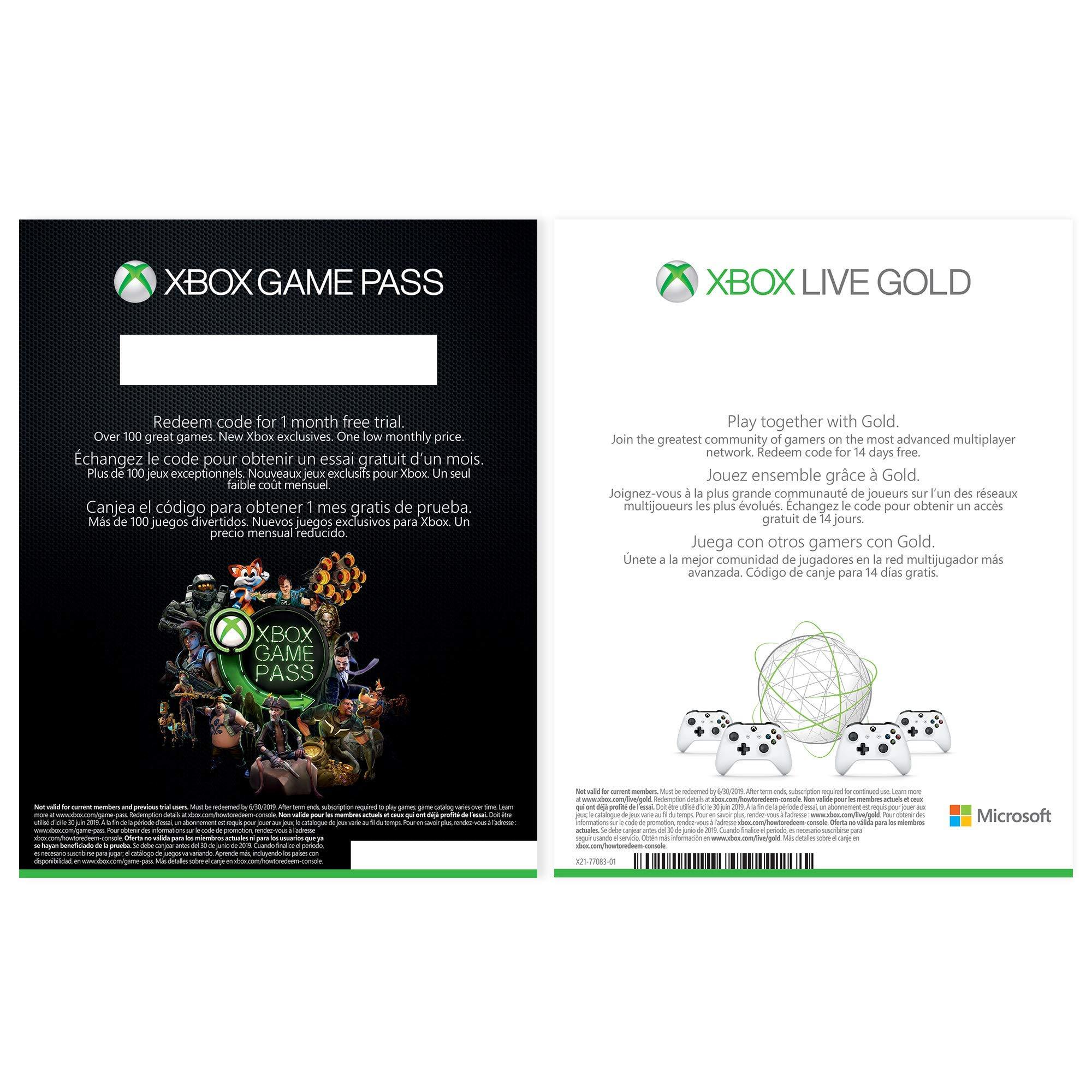 Xbox One S 1TB Console – Minecraft Bundle (Renewed) by Microsoft (Image #4)