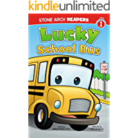Lucky School Bus (Wonder Wheels)