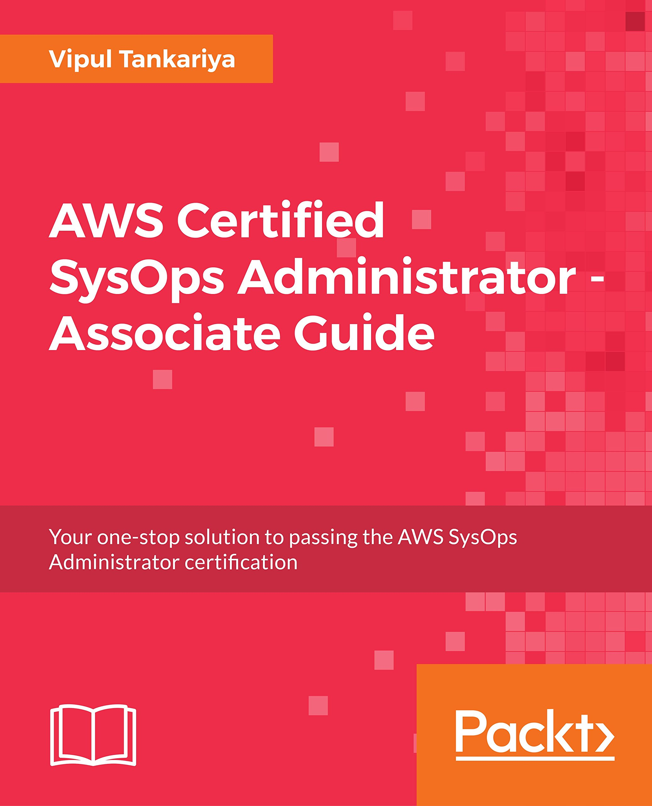 Amazon Buy Aws Certified Sysops Administrator Associate Guide