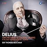 Sir Thomas Beecham - Delius Orchestral & Choral Works