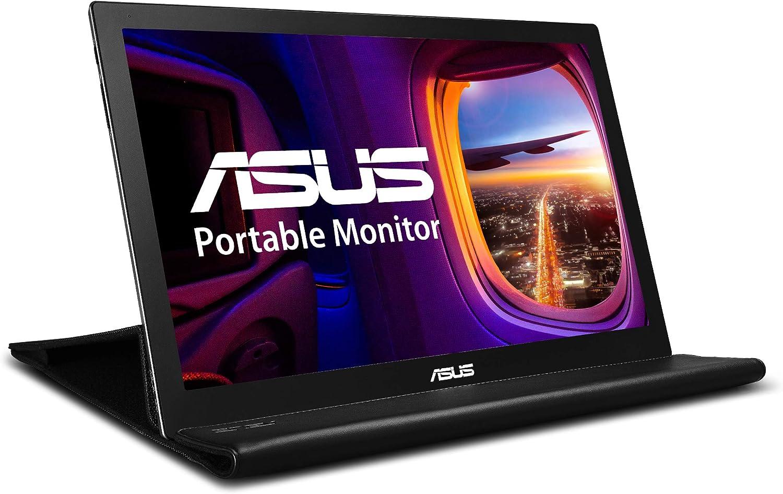 ASUS MB169 B+ Portable Monitor